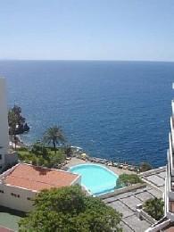 Apartamento Funchal - 2 personas - alquiler