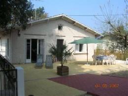 Maison 8 personnes Pyla Sur Mer - location vacances  n°8607