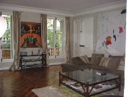 Appartement Paris - 8 personnes - location vacances  n°8636
