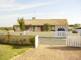 House Brem Sur Mer - 6 people - holiday home  #8637