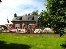 Maison 5 personnes Ile De Bréhat - location vacances  n°8639