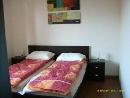 Appartement à Bansko pour  4 •   avec balcon