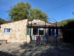 Maison Labastide Rouairoux - 6 personnes - location vacances  n°8660