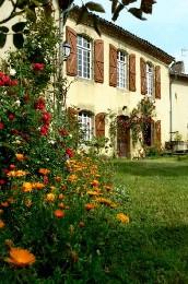 Maison Le Brouilh-monbert - 15 personnes - location vacances  n°8688