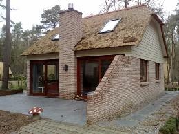 Huis Rekem/lanaken - 6 personen - Vakantiewoning  no 8707