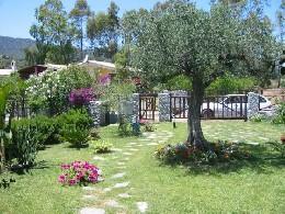 Maison Sardaigne Cala Pira - Villassimius - 10 personnes - location vacances  n°8712