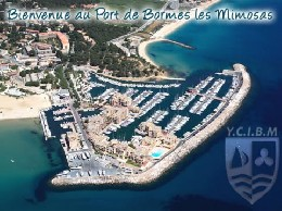 Flat La Faviere (bormes Les Mimosas) - 6 people - holiday home  #8718