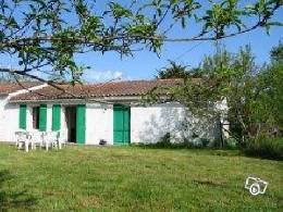 Maison Grayan Et L'hopital - 5 personnes - location vacances  n°8734