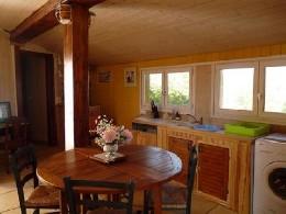 Chalet Mazamet - 4 personnes - location vacances  n°8738