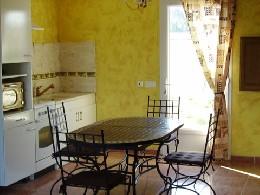 Gite Beziers/montady - 6 personnes - location vacances  n°8739