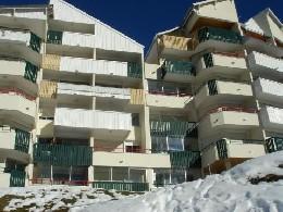 Appartement Gourette - 6 personnes - location vacances  n°874