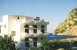 Studio  Agia Roumeli, Sfakia, Chania - 4 people - holiday home  #8750