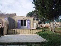 Maison à Saint maximin la sainte baume pour  6 •   1 chambre