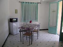 Maison Opio - 3 personnes - location vacances  n°8754