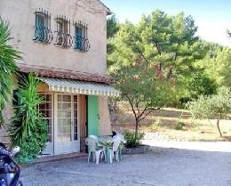 Maison 4 personnes La Farlede - location vacances  n°8768