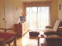 Appartement à La rochelle pour  4 •   parking privé