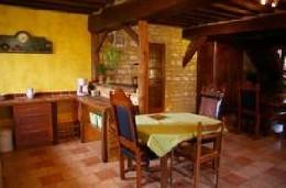 Gite St Amand En Puisaye - 12 personnes - location vacances  n°8784