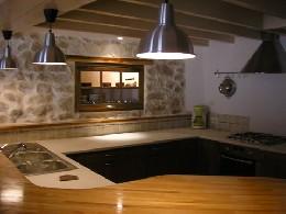 Gite Roquefort Des Corbieres - 6 people - holiday home  #8797