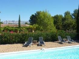 Gite Aix-en-provence - Fuveau - 4 personnes - location vacances  n°8806