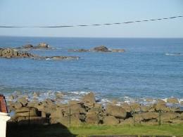 Casa en Plouescat para  8 •   vista al mar