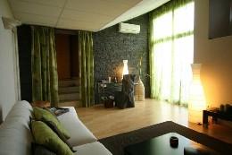 Maison 3 personnes Roquebrune Cap Marti - location vacances  n°8823