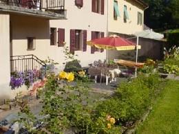 Gite Moussey - 4 personnes - location vacances  n°8828