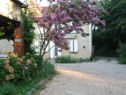 Casa rural Viellesegure - 5 personas - alquiler n°8834