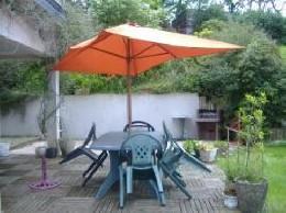 Maison Guengat - 6 personnes - location vacances  n°8842