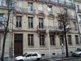 Appartement Nancy - 10 personnes - location vacances  n°8844