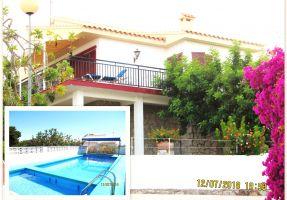 Maison 8 personnes PeÑÍscola - location vacances  n°8847