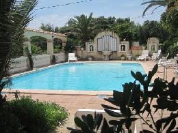 Maison 6 personnes La Farlede - location vacances  n�886
