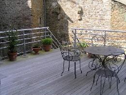 Haus Dinan - 10 Personen - Ferienwohnung N°8870