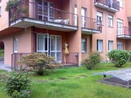 Haus in Stresa für  6 •   mit Terrasse