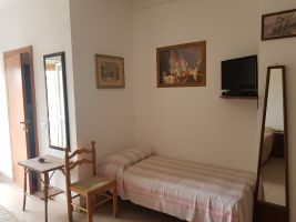 Maison Tropea - Studio Marina (seaside) 10 Min.walk To The Town Centre  - 4 personnes - location vacances  n°8884