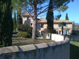 Maison Carpentras - 13 personnes - location vacances  n°8891