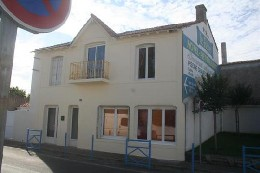 House La Tranche Sur Mer - 6 people - holiday home  #8893