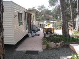 Mobil-home 5 personnes Roquebrune Sur Argens - location vacances  n°8897