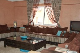 Appartement 8 personnes Marrakech - location vacances  n°8898