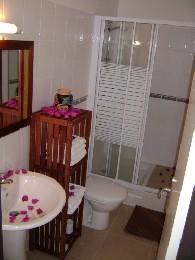 Appartement 4 personnes Riviere Salee - location vacances  n°8901