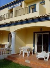 Maison Els Poblets / Denia - 6 personnes - location vacances  n°8904