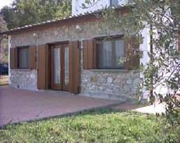 House Scansano - 8 people - holiday home  #8908