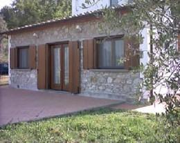 Maison Scansano - 8 personnes - location vacances  n°8908