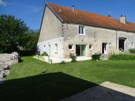 Gite Arc En Barrois - 8 people - holiday home