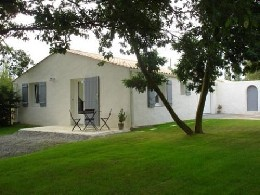 Gite Le Pellerin - 4 personnes - location vacances  n°8917