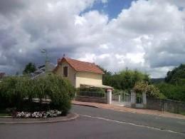 Maison St Honoré Les Bains - 4 personnes - location vacances  n°8920