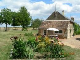 Gite Saint Pierre Des Bois - 9 personnes - location vacances  n°8933