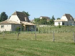 Maison Saint Martin De Gurson - 5 personnes - location vacances  n°8943