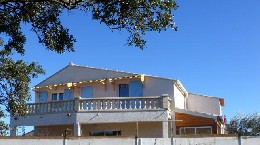 Maison Saint Pierre La Mer - 5 personnes - location vacances  n°8958