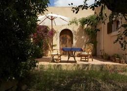 Maison Santanyi - 4 personnes - location vacances  n°8961