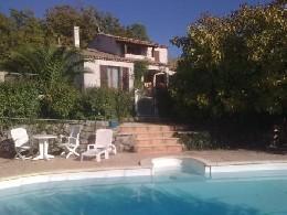 Maison Fayence - 12 personnes - location vacances  n°8986